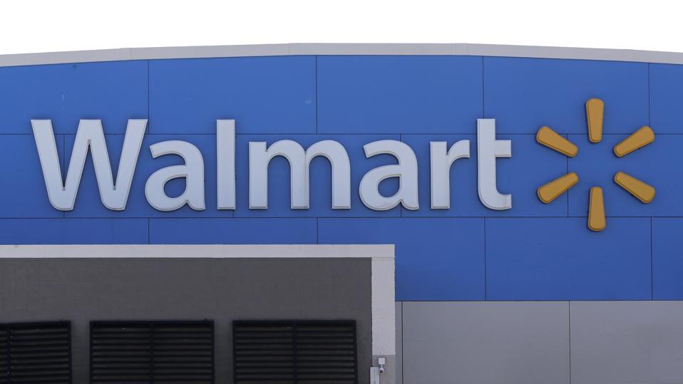 Walmart Vaping