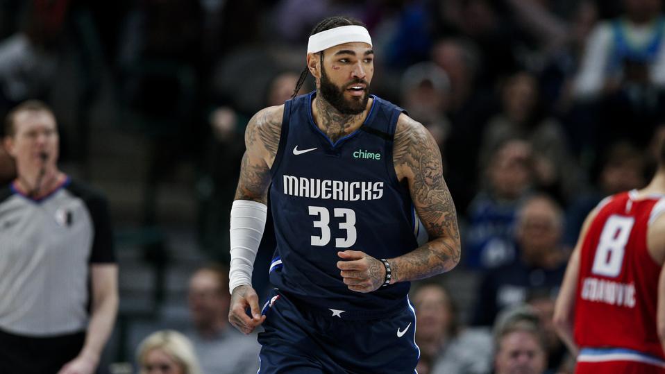 Willie Cauley-Stein Out, Trey Burke In As Mavericks Prepare For NBA Restart
