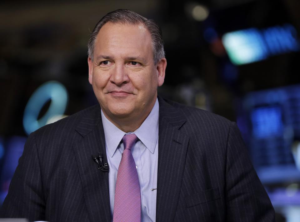 United Technologies CEO Greg Hayes