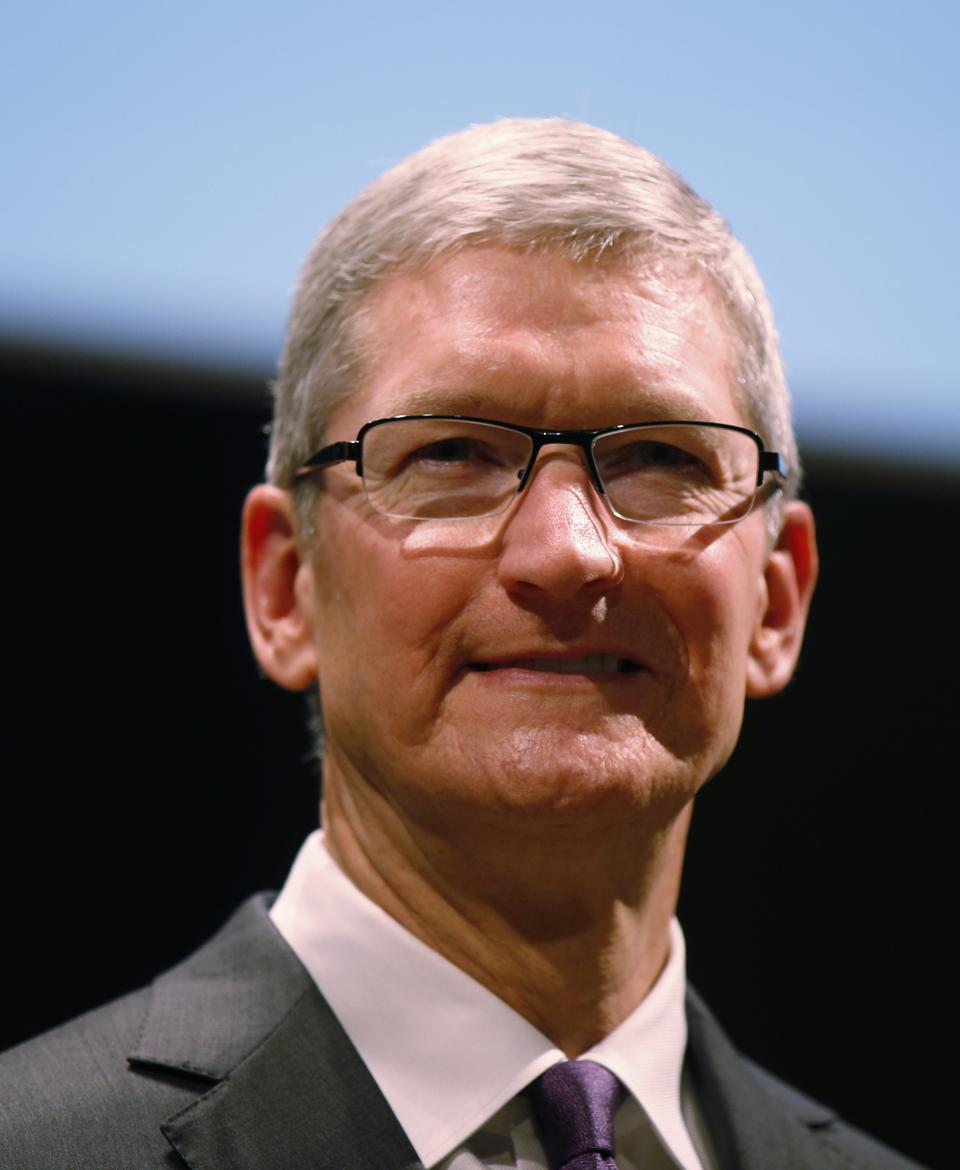 Six Reasons Tim Cook Is Doing A Great Job As Apple's CEO
