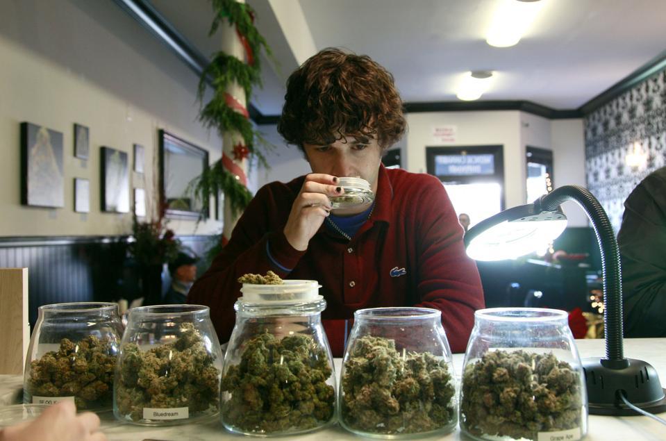 Medical Marijuana California