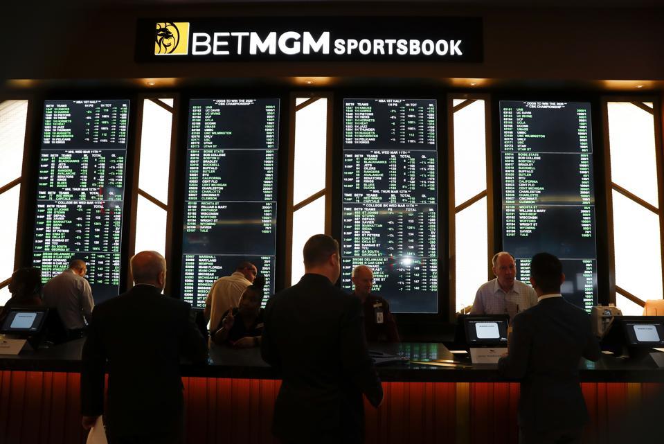 Gambling Casino Sports Betting