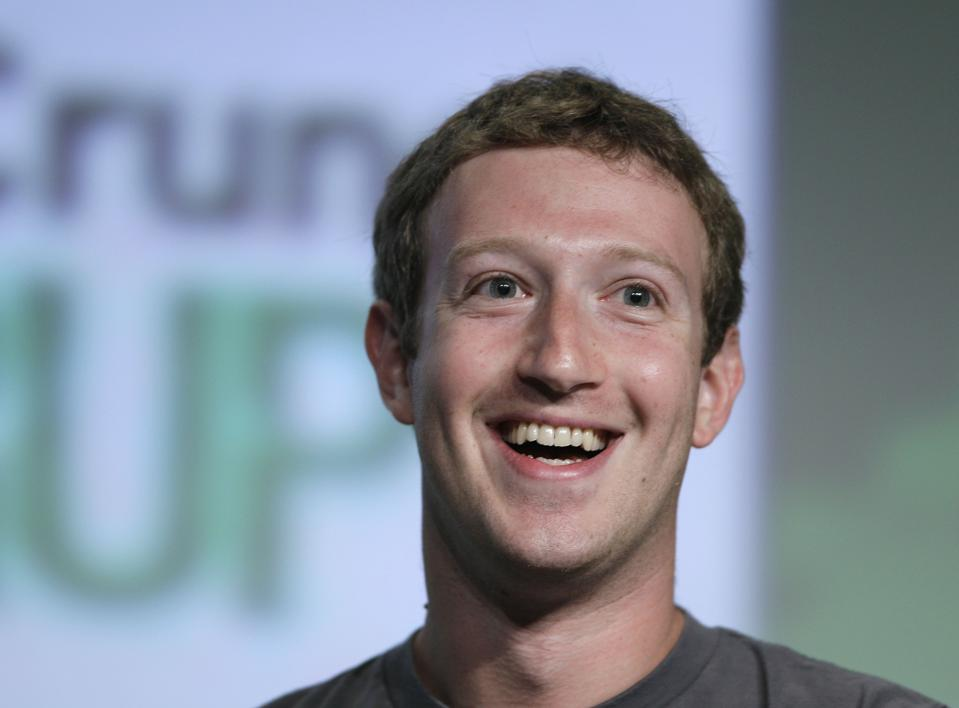 The Truth About Mark Zuckerberg's Letter To His Daughter