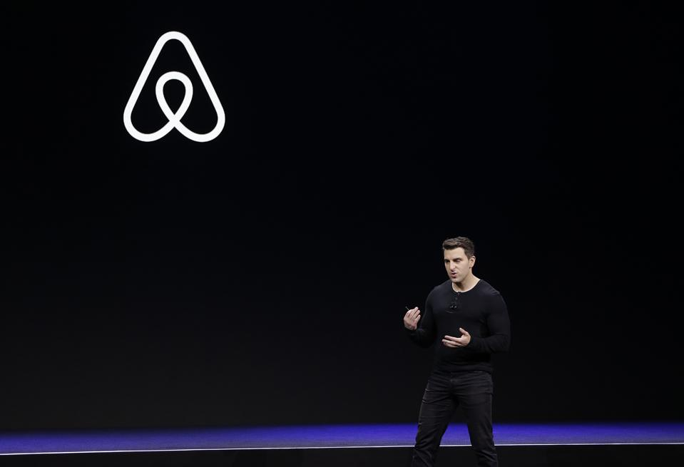 Airbnb S New Billion Dollar Deal Signals Confidence In Recovery