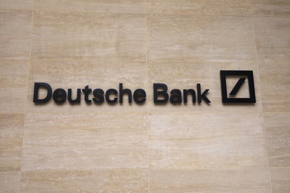 Germany Earns Deutsche Bank