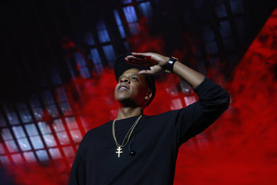 21 Years Later: Why Jay Z Is Still As Relevant As Ever