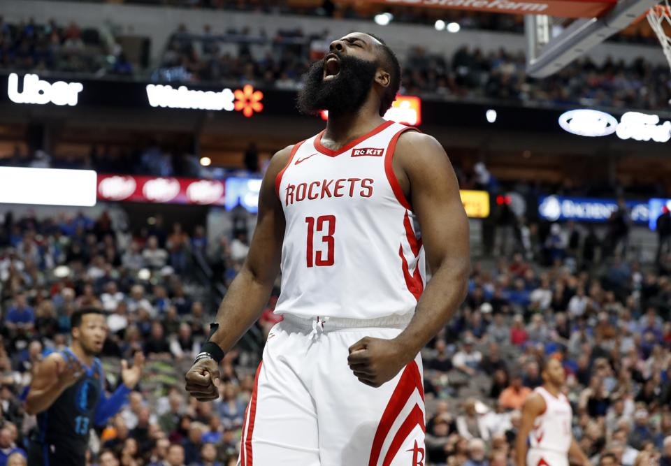 NBA's Most Underpaid Players 2019: Harden, Giannis And 8