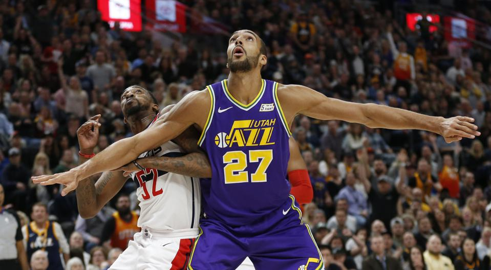 Why The Utah Jazz's Rebounding Concerns Are Being Overstated