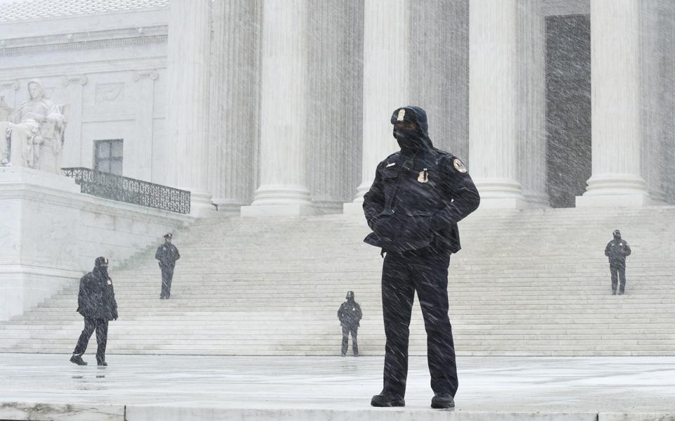 Supreme Court Rules In Favor Of Demand Response: A Boon To Smart Grid