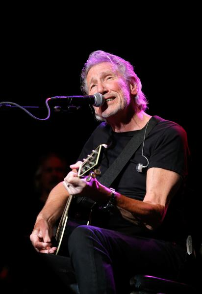 No. 15: Roger Waters ($44 million)