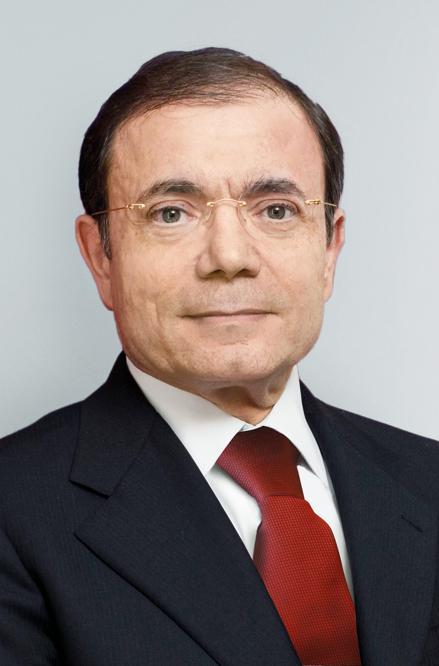 Jean Charles Naouri