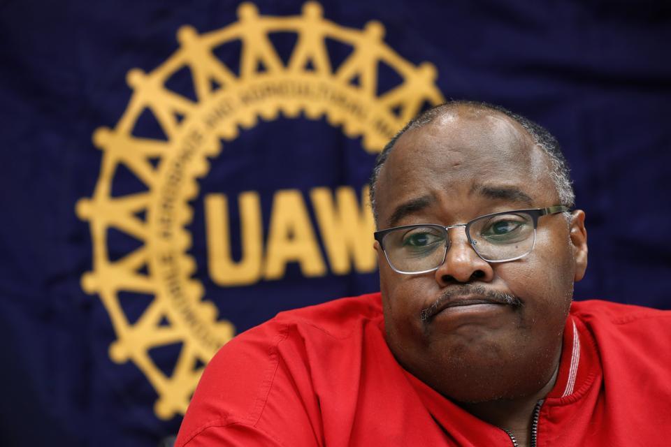 Union Autos Corruption