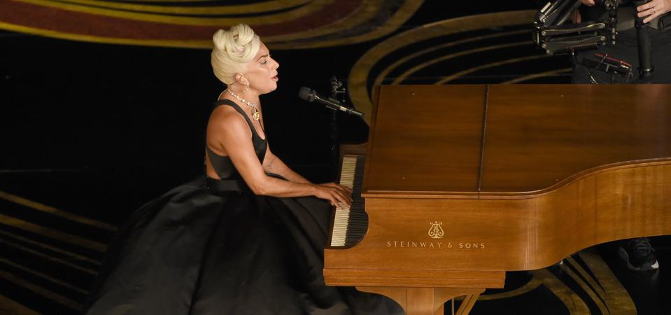 Lady Gaga Faces Potential Lawsuit For 'Shallow' In Alignment With Disturbing Copyright Lawsuit Trend