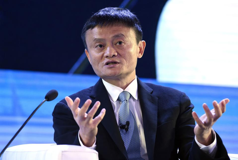 Alibaba's Big 'Single's Day' Gamble: The Chinese E-Commerce Giant Expands Promotions From 24 Hours To 24 Days
