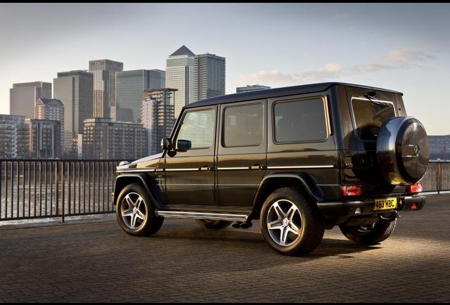 2016 mercedes g class packs a v12 punch