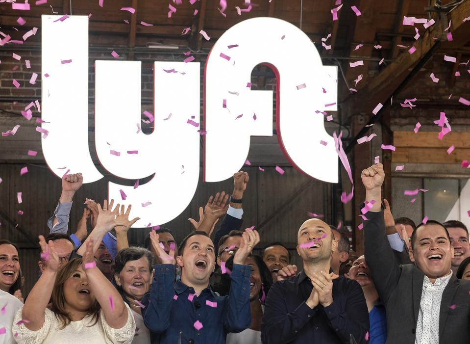 Uber Lyft Duopoly