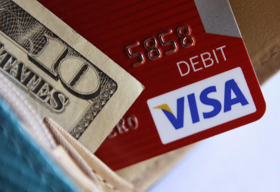 Receiving your Visa stimulus debit card with the incorrect name is frustrating, but there may be an easy workaround to requesting a new card.