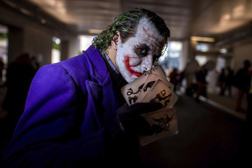 2019 New York Comic Con - Day 2