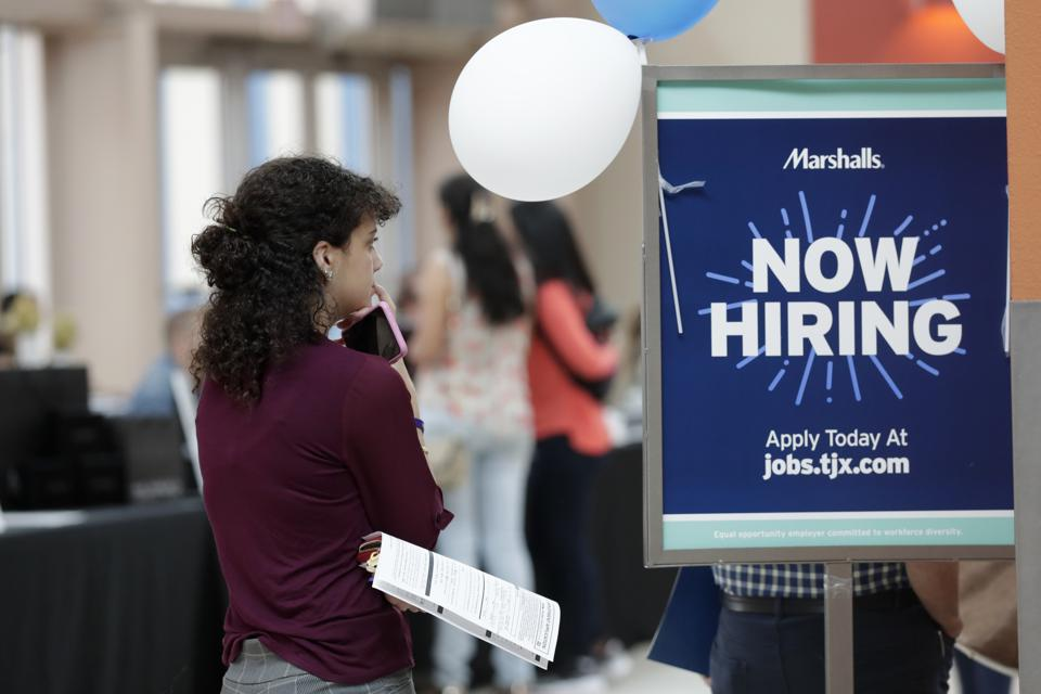 Here's What To Expect From The November Jobs Report, According To Market Experts