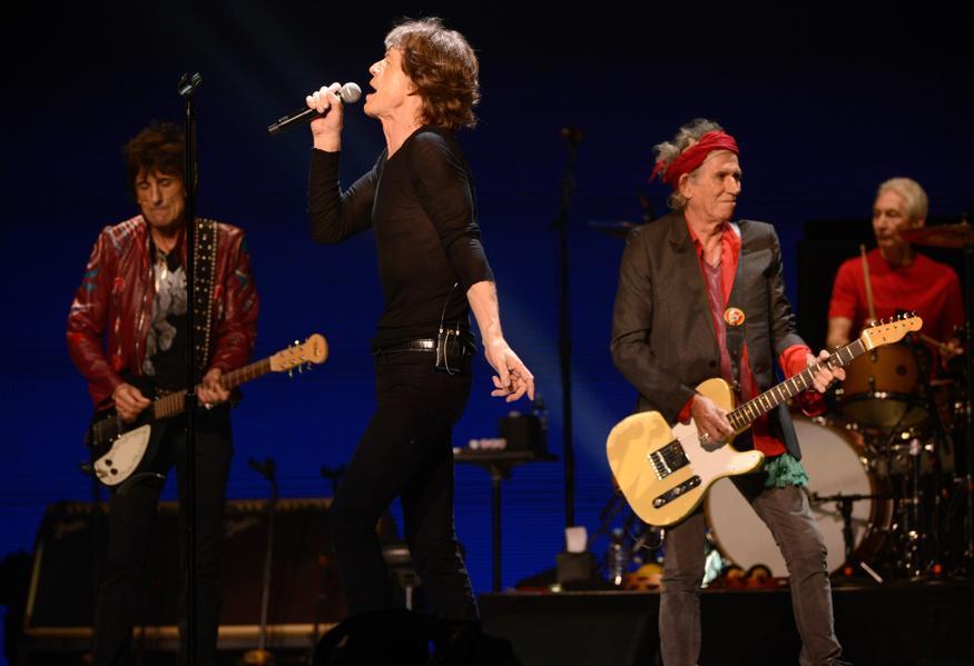 No. 21: Rolling Stones ($39 million, tie)