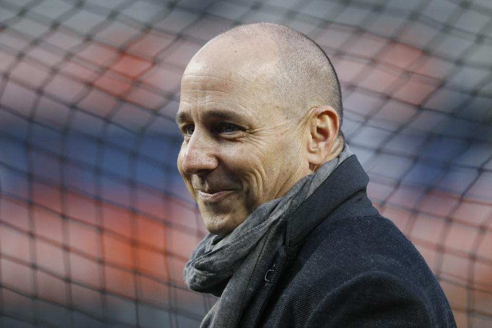 GM Brian Cashman Can Spend To Improve New York Yankees' Starting Pitching