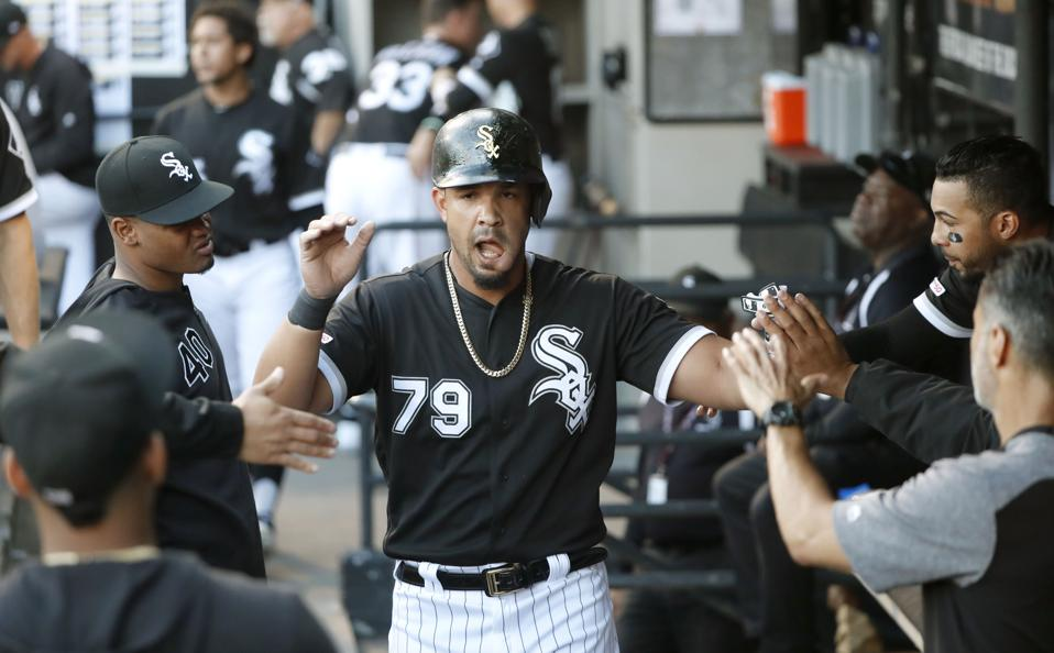 Young And Old, White Sox Have The Parts To Outperform Expectations, Like Cubs Did Five Years Ago