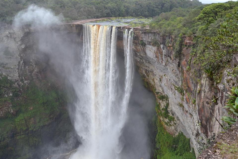 Travel Guyana