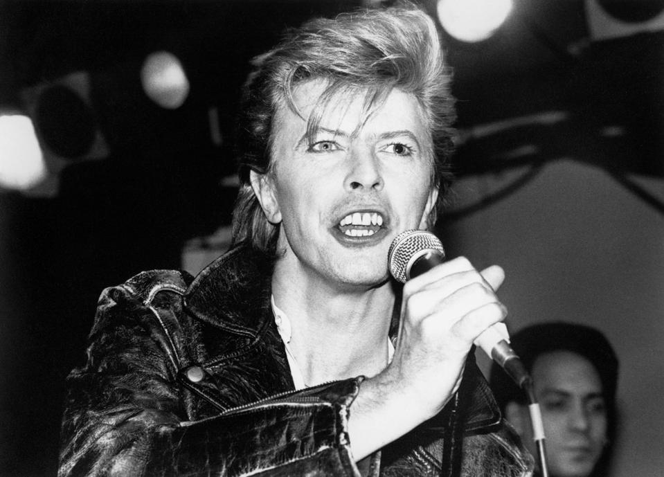 David Bowie Dead at 69, Two Days After Releasing New Album