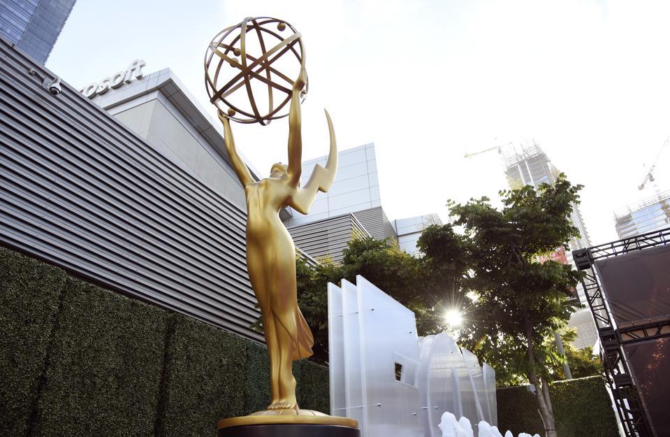 List Of Emmy Winners 2020.Emmy Awards 2019 The Winners List