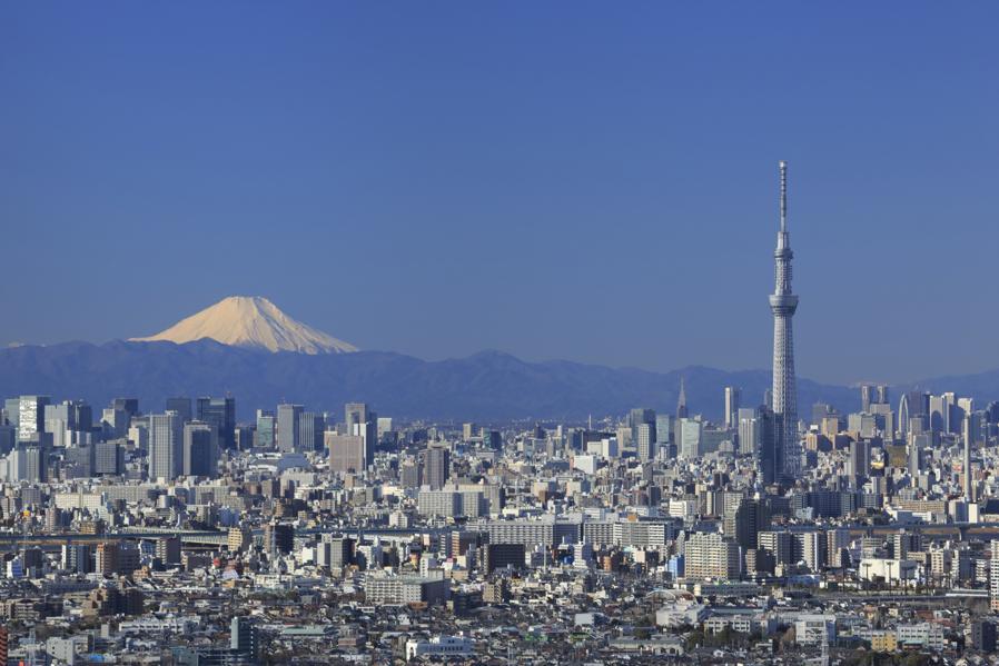 No. 5: Tokyo