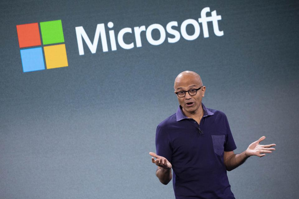 Microsoft Aims To Upend The RPA (Robotic Process Automation) Market