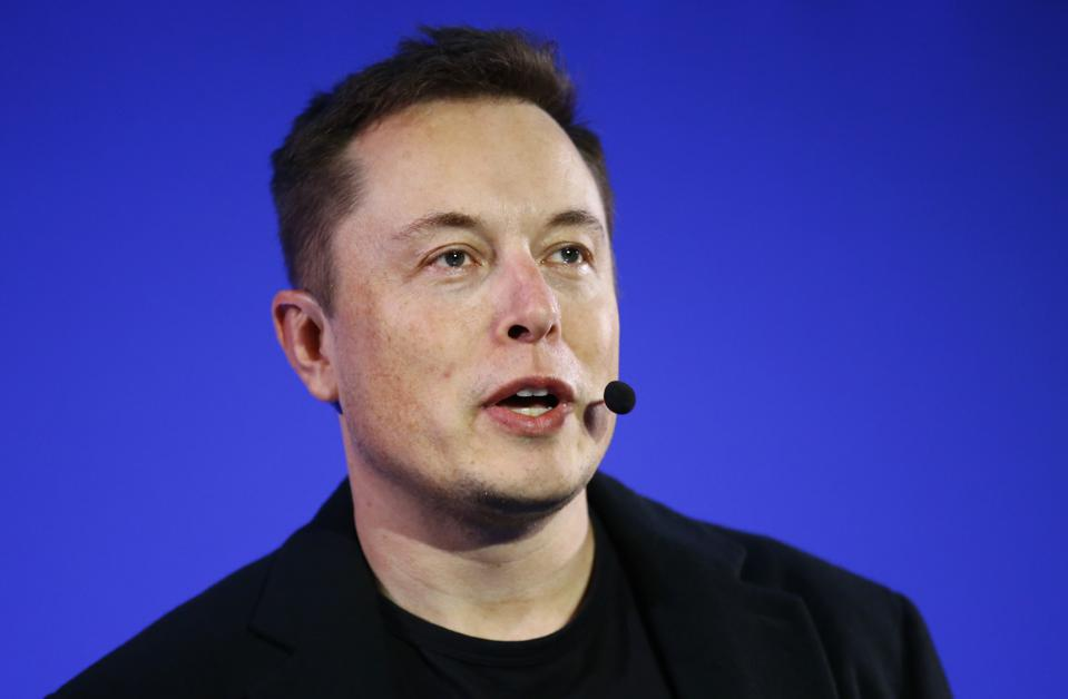 Elon Musk: SpaceX Will Launch People To Mars In 2024