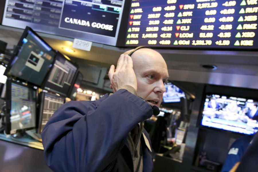 The Stock Market's Half Trillion Dollar Problem