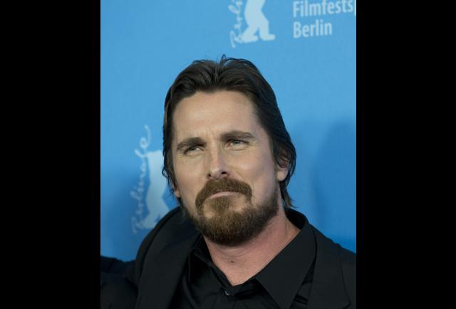 Christian Bale - pg.9 Christian Bale