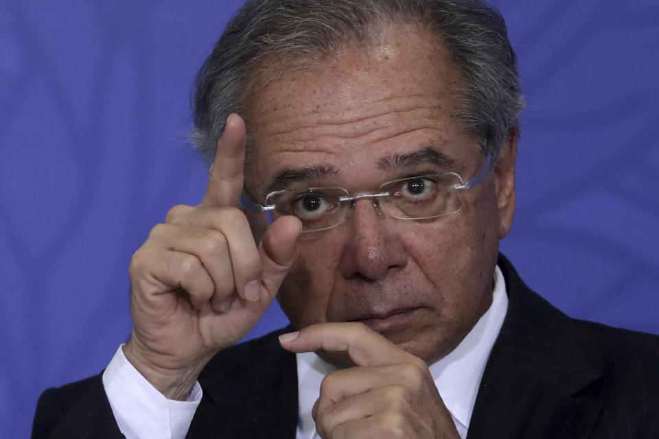 Brazil Bolsonaro Economy