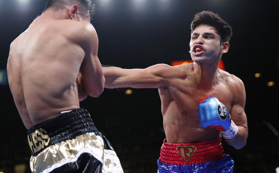 Garcia Duno Boxing
