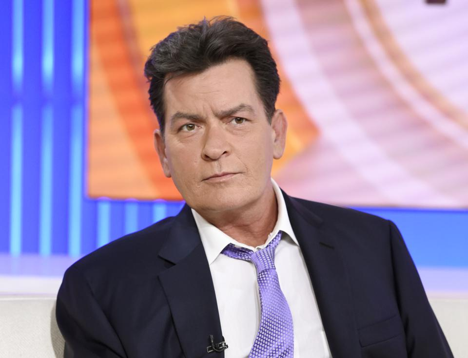 Charlie Sheen's $10M Blackmail Tax Deduction