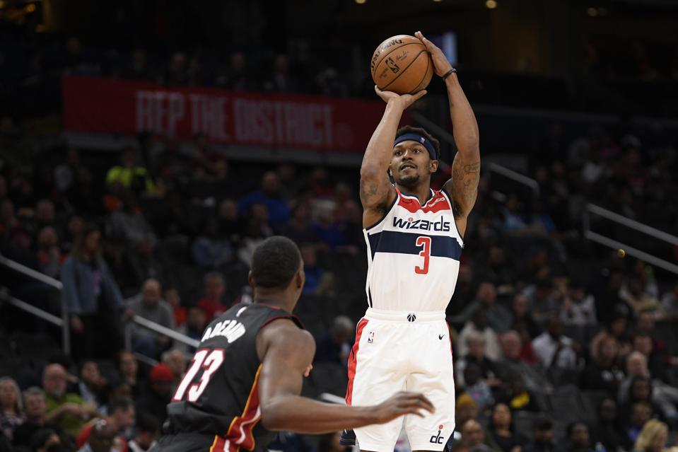 Revisiting Preseason Predictions For The 2019-20 Washington Wizards