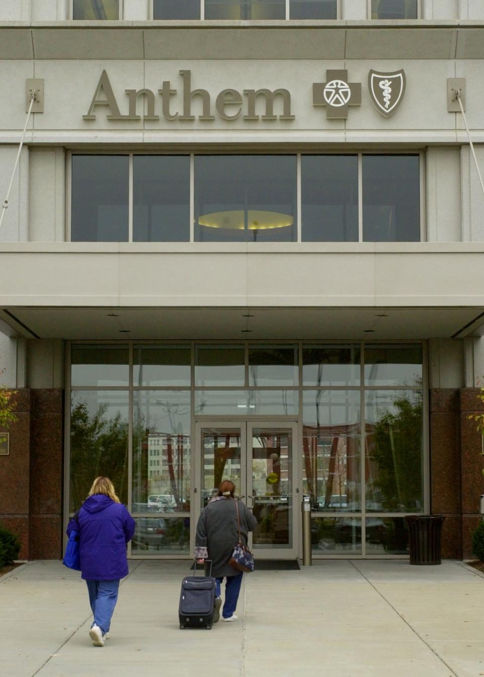 Anthem won't mimic UnitedHealth's doctor buying binge