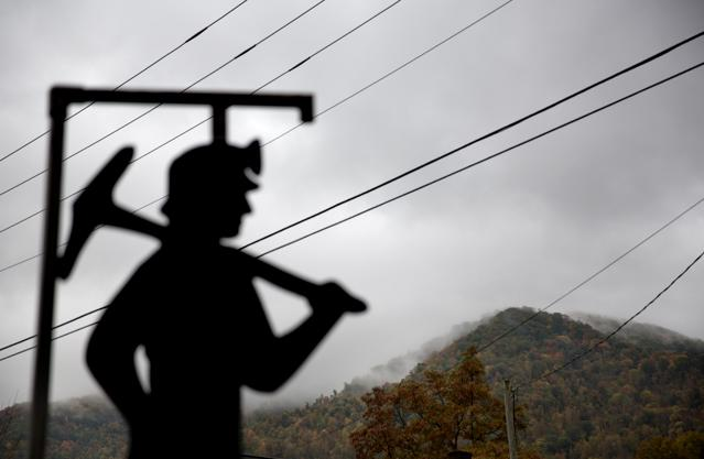 As Coal Jobs Go Up In Flames, New Energy Positions Will Emerge From Ashes