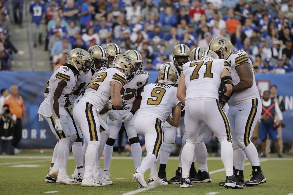 Image result for new orleans saints