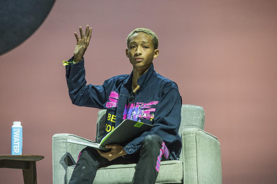 Before 'Erys': A History Of Jaden Smith's Discography