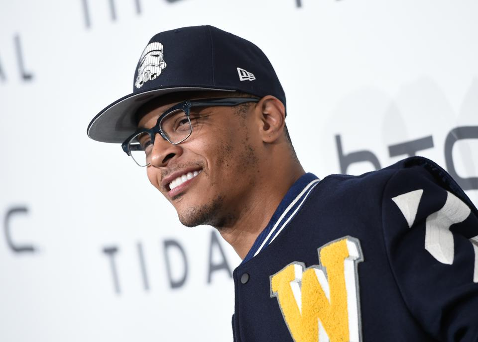 Rapper T.I. Signs Distribution Deal With Roc Nation And ...