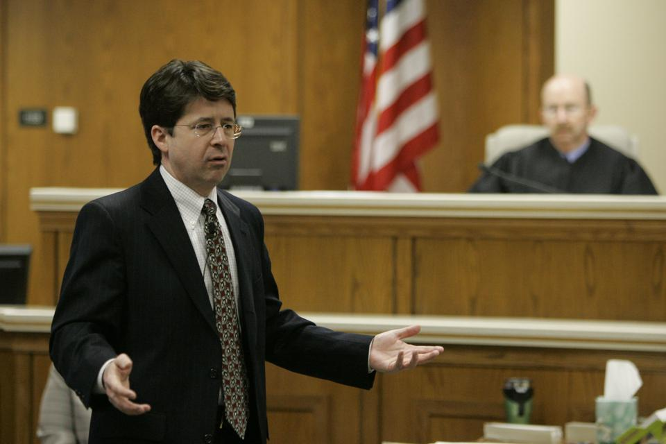 The $40/Hr Defense Lawyer: 'Making A Murderer' Attorney ...