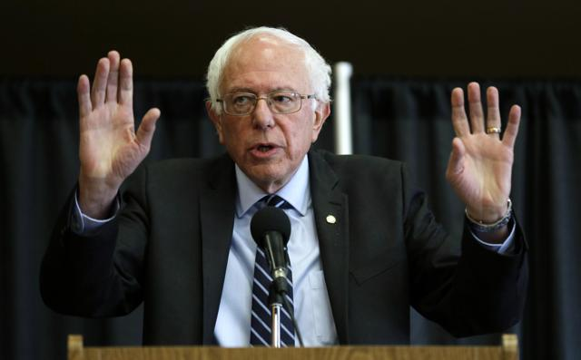 10 Things Bernie Sanders (And Paul Krugman) Should Know About Denmark