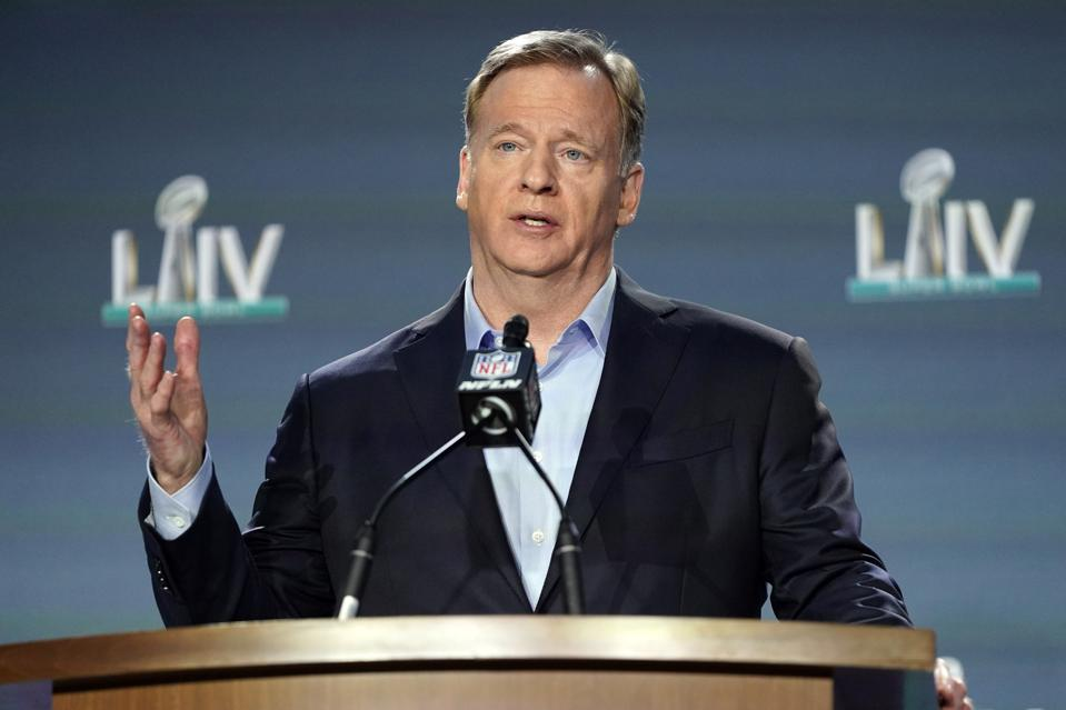 NFL Owners Vote To Send Proposal For New CBA, Possibly Including 17th Game And An Expanded Playoff Structure, On To The NFLPA