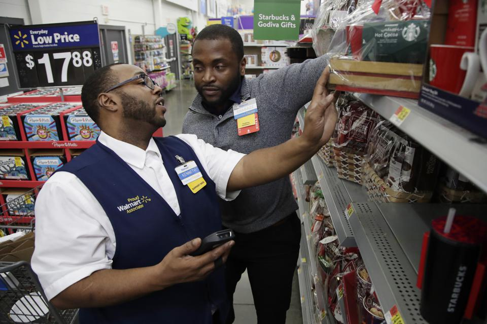 Walmart Home Depot Implement Safety Measures Amid Coronavirus