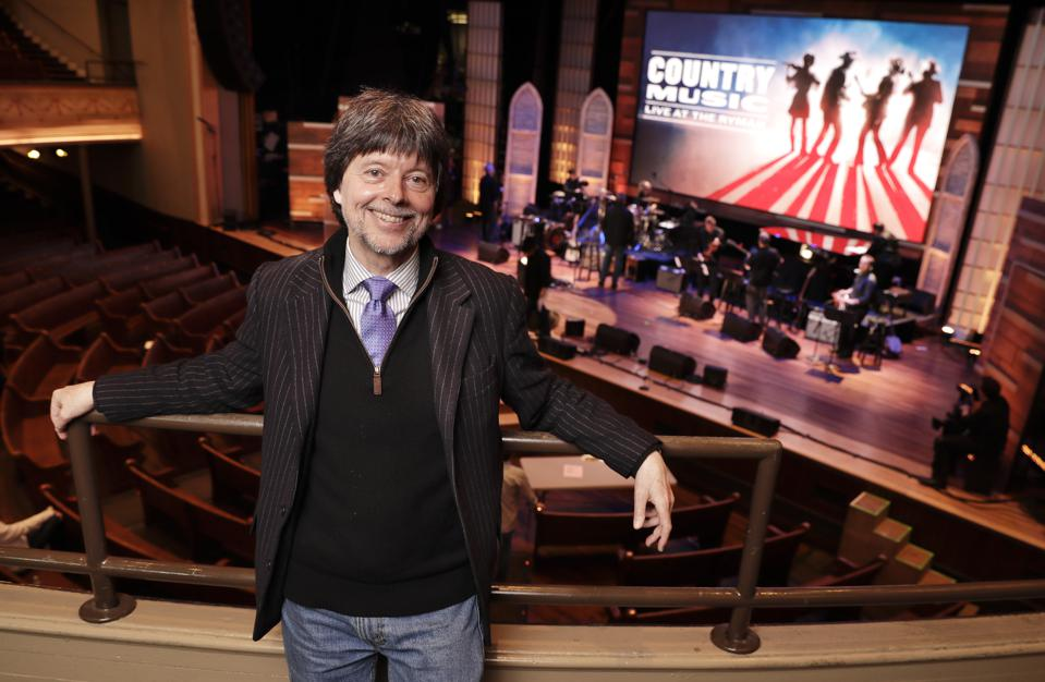 Ken Burns Looks To Break 'Hound Dog,' 'Pick Up Truck' Stereotypes Associated With Country Music In New Series