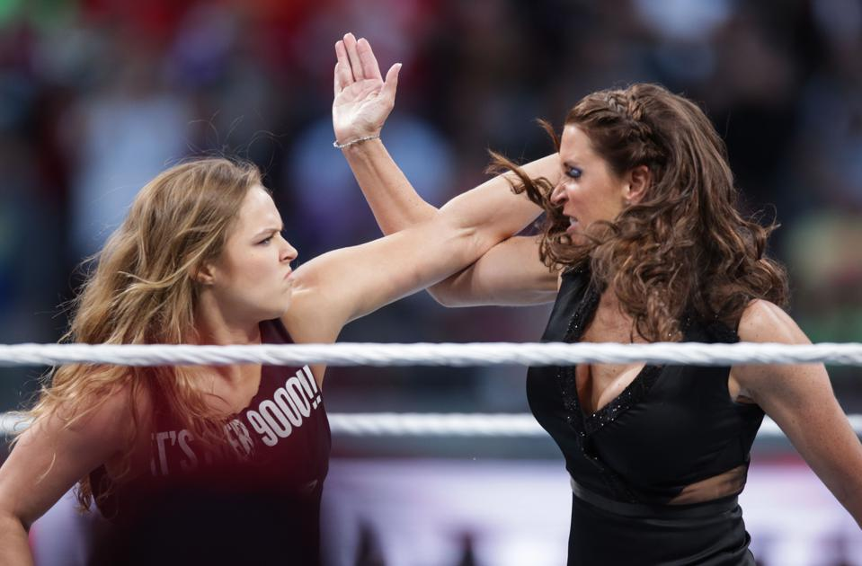 This Week In WWE Biz: Ronda Rousey And Steve Austin At WrestleMania 32?, Undertaker's Opponent, More