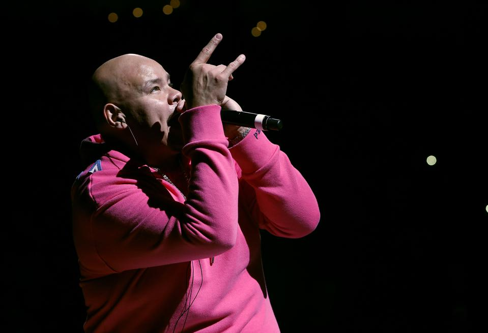 On His New Album, Fat Joe Strengthens His 'Family Ties'